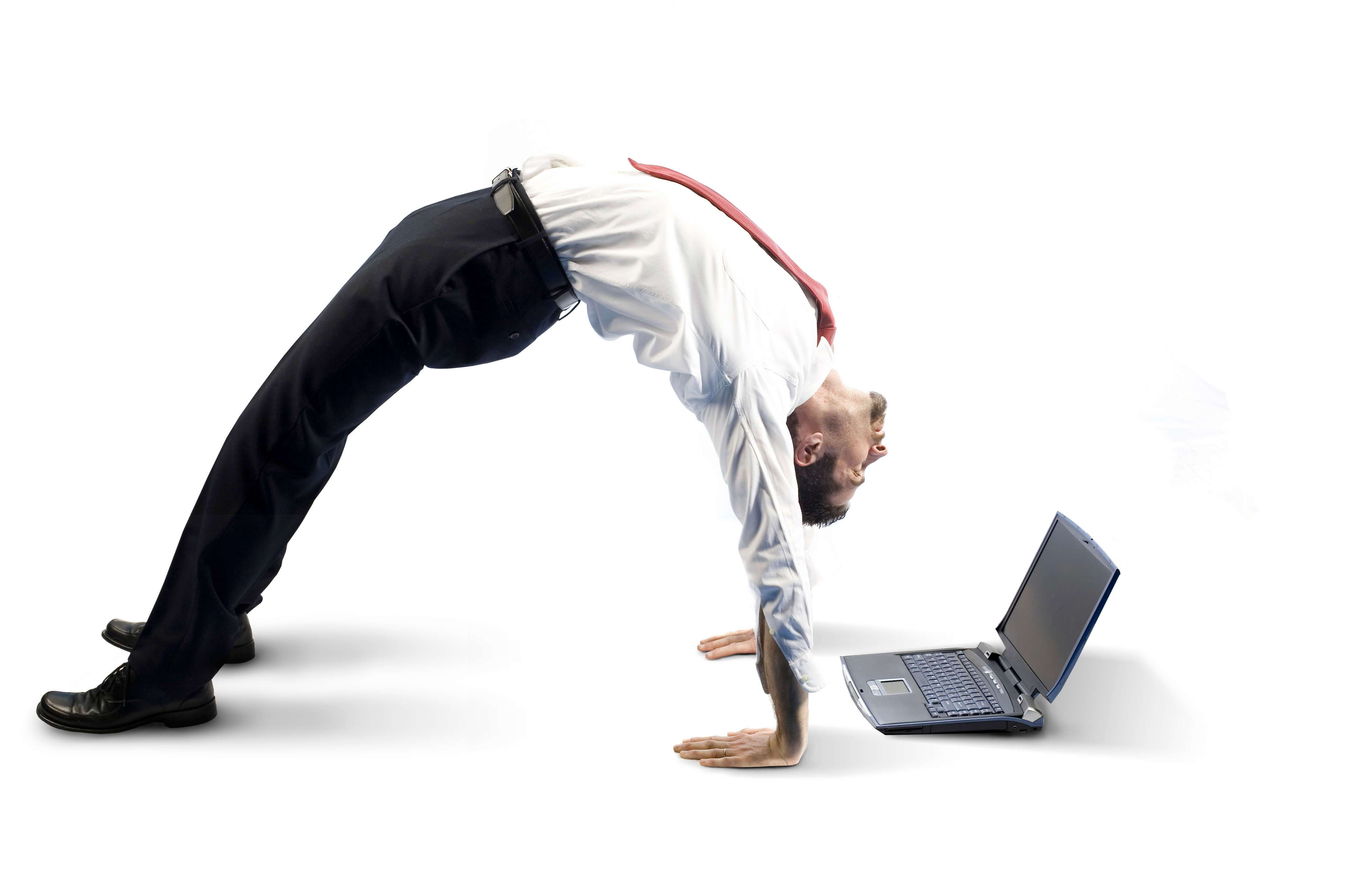 Get flexible – or lose your best employees!