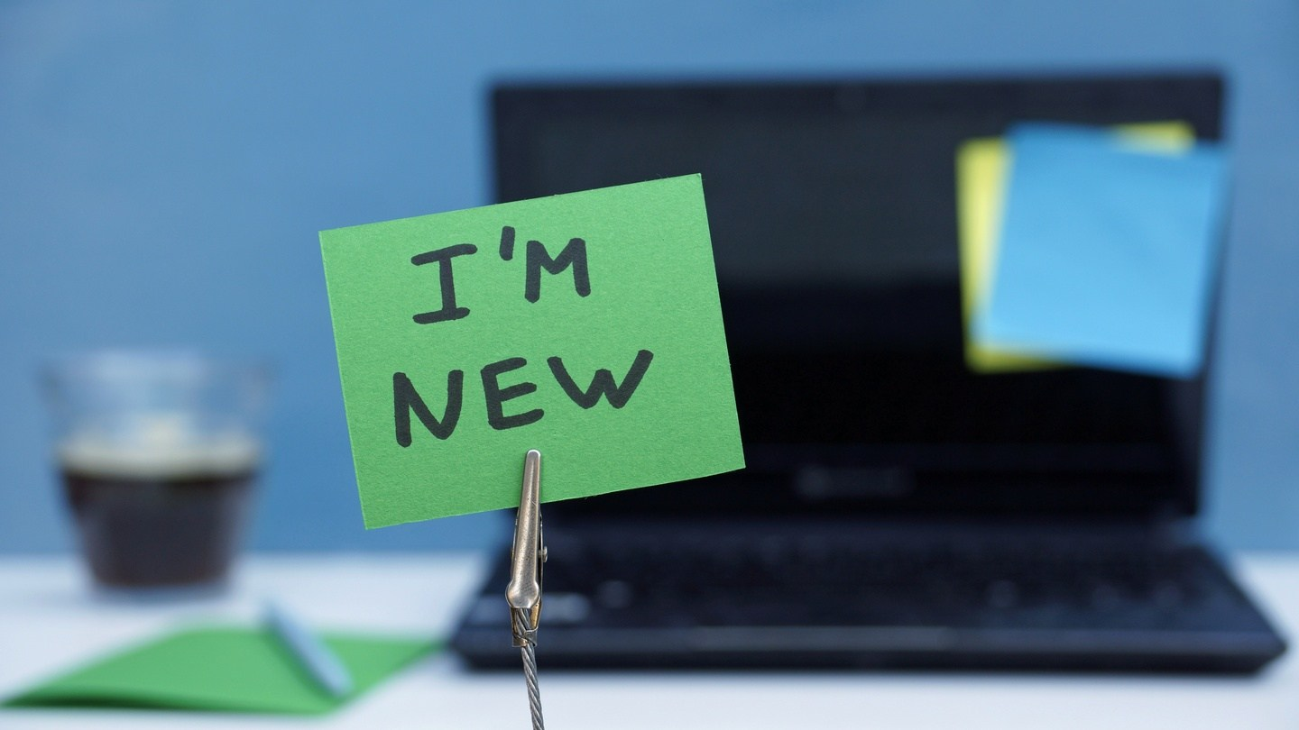 Make your new employee's first day awesome! Here's how..