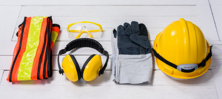 Prevent incidents injuries and illnesses